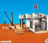 Wholesale TOY: PRISON FORTRESS from china suppliers
