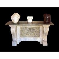 Large neo-classical stone table