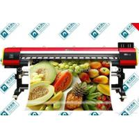 Wholesale ECO solvent outdoor wallpaper printer from china suppliers