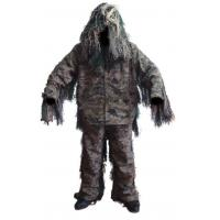 Wholesale H0106 Ghillie Suit Woodland from china suppliers