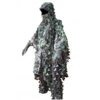 Buy cheap H0203 3D-Leaf Poncho from wholesalers