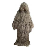 Wholesale H0107 Ghillie Suit Desert from china suppliers