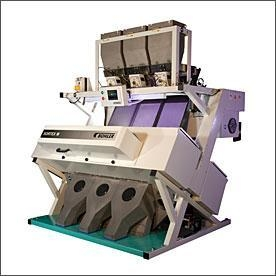 Quality SORTEX M Optical Sorter for sale