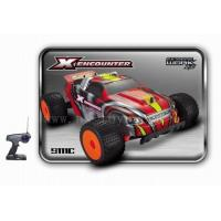 China RC Truggy-Xencounter1/10 Scale on sale