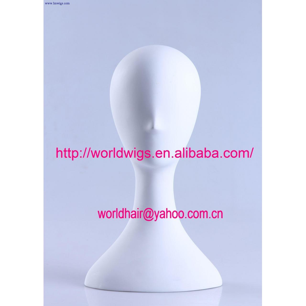 Mannequine head MH-001 Fasghion Style Mannequine head for wigs
