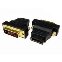 Wholesale DVI-D Male to HDMI Female Adapter from china suppliers