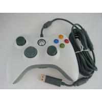 Buy cheap XBOX Game Controller with USB Cable from wholesalers