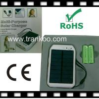 Buy cheap Multi-Purpose Solar Mobile Phones Charger from wholesalers