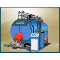 Wholesale oil(gas) fired steam boiler from china suppliers
