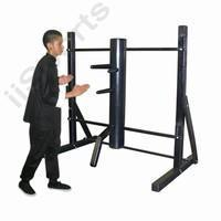 Wholesale Women/Youth Trad. Wooden Wing Chun Dummy from china suppliers