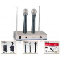 Wholesale Wireless Microphone TA-20 from china suppliers