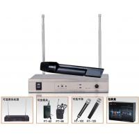 Wholesale Wireless Microphone TA-10+ from china suppliers