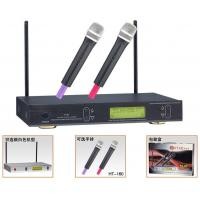 Wholesale Wireless Microphone TA-80 from china suppliers