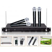 Wholesale Wireless Microphone UA-992 from china suppliers