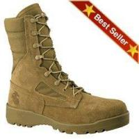 China Belleville 550 ST Hot Weather Olive Green Steel Toe Boot - USMC Not yet reviewed on sale