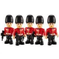Buy cheap Character Build HMAF pack of 5 Guardsmen from Wholesalers