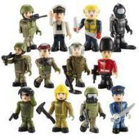 Buy cheap Character Building H.M. Armed Forces Micro Figures Series 2 from Wholesalers