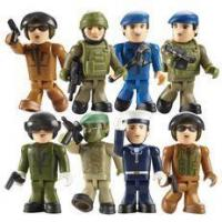 Buy cheap Character Building H.M. Armed Forces Micro-Figures from Wholesalers