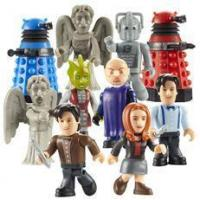 Buy cheap Character Building Doctor Who Micro-figures from Wholesalers