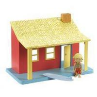 Buy cheap Bob the Builder Playset with Figure - Surf Shack Playset from Wholesalers