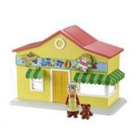Buy cheap Bob the Builder Playset with Figure - Toy Shop Playset from Wholesalers