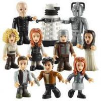 Buy cheap Character Building Doctor Who Micro Figures Series 2 from Wholesalers