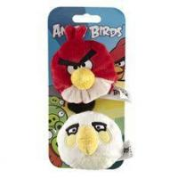 Wholesale Angry Birds Toss Bean Bags - Red/White birds from china suppliers