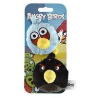 Wholesale Angry Birds Toss Bean Bags - Black/Blue Birds from china suppliers