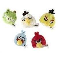 Wholesale Angry Birds Toss Bean Bags - Black/Yellow Birds from china suppliers