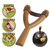Buy cheap Angry Birds Mash'ems Launcher Pack - Black from Wholesalers