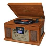 Wholesale CR2402A-PA Crosley Performer CD Recorder from china suppliers