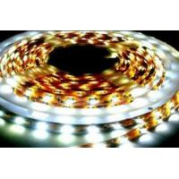 SMD 5050 IP67 24V DC Outdoor Flexible Led Strip Ribbon Lights 7.2W And 30LEDS / M for sale