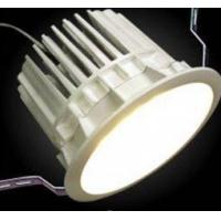 China Energy Saving 1100lm Brightness White Dimmable 12W NICHIA 6Inch LED Downlights for sale