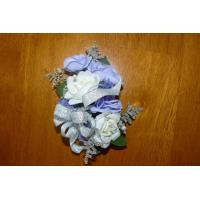 Buy cheap Light Lavender Corsage from wholesalers