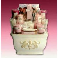 Wholesale Gift Basket Drop Shipping MA7054-1 Love of Roses Deluxe Candle Assortment from china suppliers