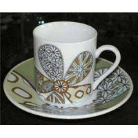 Wholesale European Gift 0370 Espresso Demitasse Set Of 6 Gift Box from china suppliers