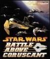 Quality Star WarsBattle above Coruscant for sale