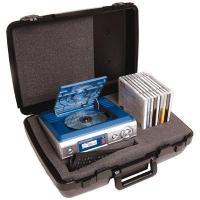 Wholesale Portable DVD/CD Player[CAL-DVD105] from china suppliers