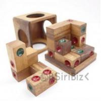 Buy cheap Domino Cube Puzzle from wholesalers