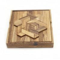 Buy cheap Star Puzzle Box from wholesalers