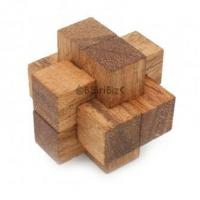 Buy cheap Burr Puzzle from wholesalers