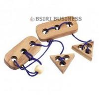 Wholesale Triangle Puzzle from china suppliers