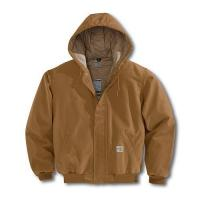Wholesale Flame Resistant Duck Active Jacket / Quilt Lined (FRJ184) from china suppliers