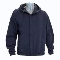 Wholesale FR Hooded Sweatshirt with Zipper by Riverside (536FR / 549FR) from china suppliers