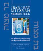 China Bar/Bat Mitzvah Memory Book on sale