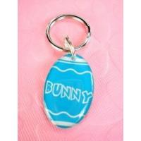 Wholesale Blue Easter Egg Pet Id Tag from china suppliers