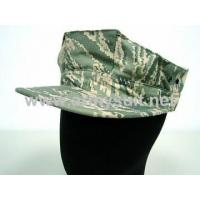 Wholesale MCCUU Digital ABU Camo Octagonal Cap from china suppliers