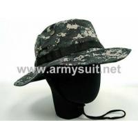 Wholesale MCCUU Boonie Hat Digital Urban Camo from china suppliers