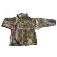 Wholesale MILITARY CLOTHING ECWCS Parka Generation II ItalianCamo from china suppliers