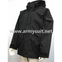 Wholesale MILITARY CLOTHING ECWCS Parka Black from china suppliers